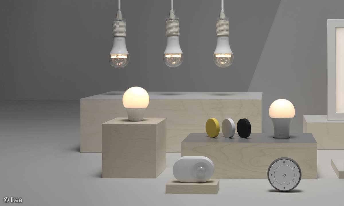 Ikea Smarthome Trådfri