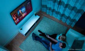 IPTV-Vergleichstest