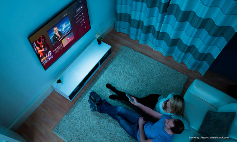 telekom vodafone und 1 1 iptv streaming im test connect. Black Bedroom Furniture Sets. Home Design Ideas