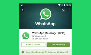 Whatsapp Beta Android Download