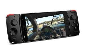 Gamepad Moto Mod