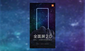 Xiaomi Mi MIX 2 Launch-Termin