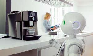 Digitalstrom vernetzte Küche