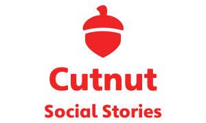 Cutnut full Logo