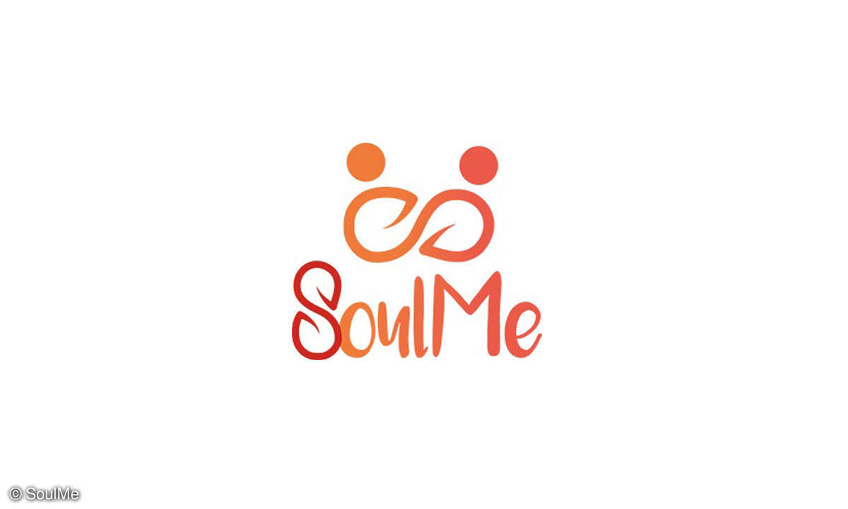 SoulMe Logo
