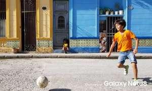 Galaxy Note 8 Sample Fotos