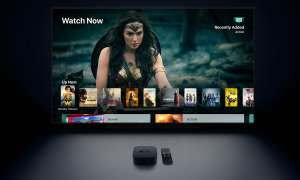 Apple TV 4K Release Preis