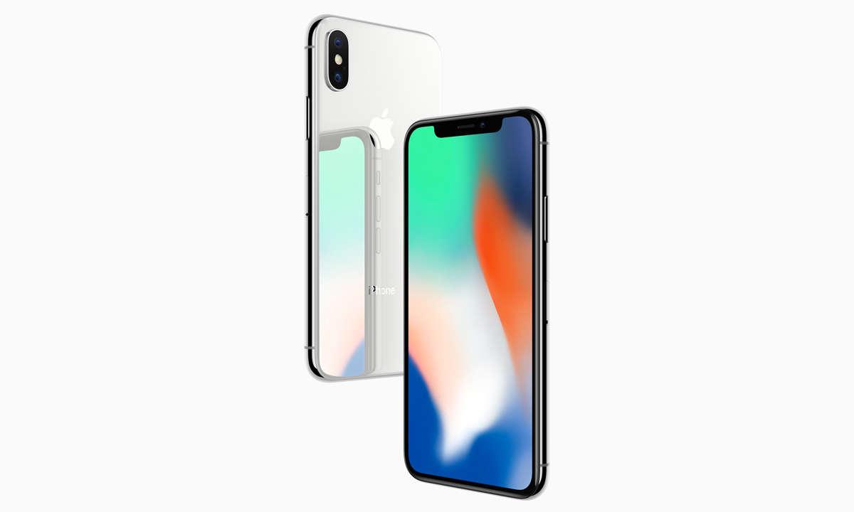 Apple Smartphone