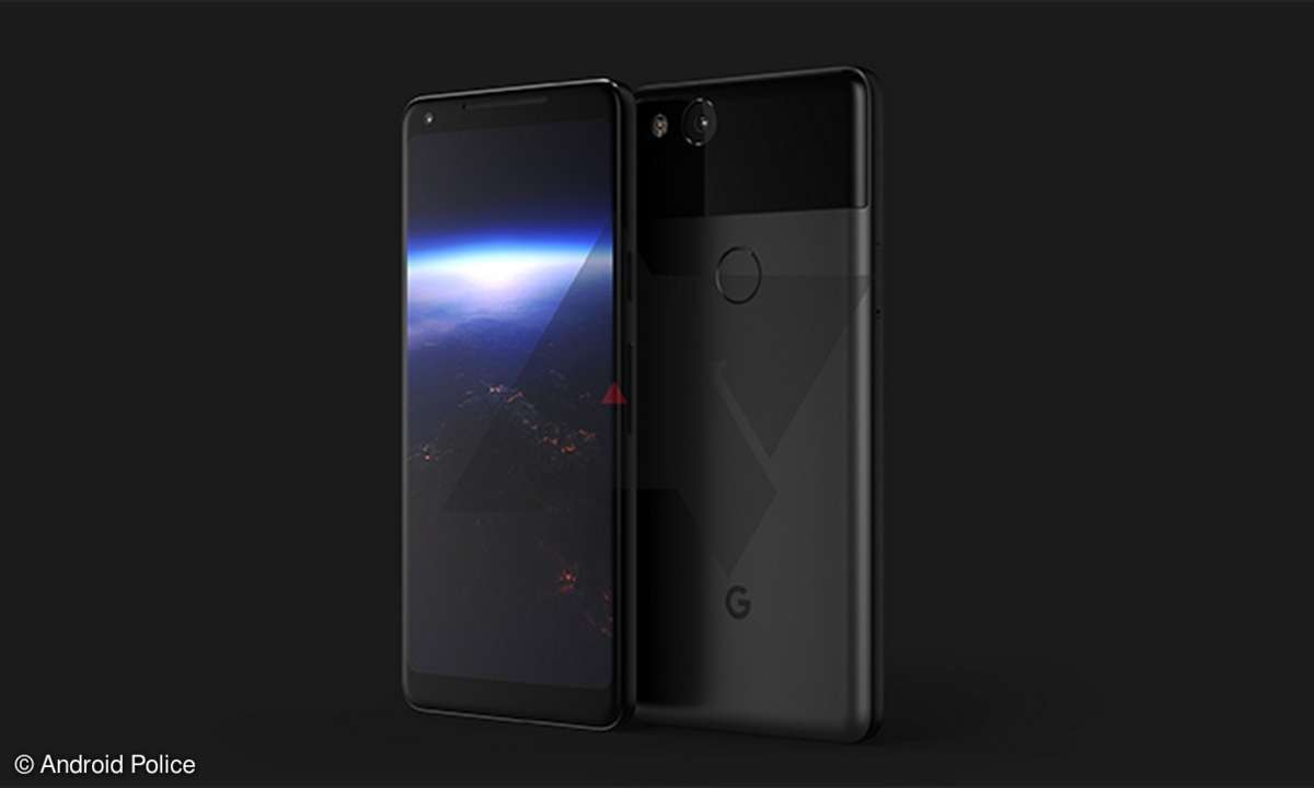 Google Pixel 2 XL - Android Police