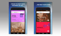 Musik-Management mit Google Play Music
