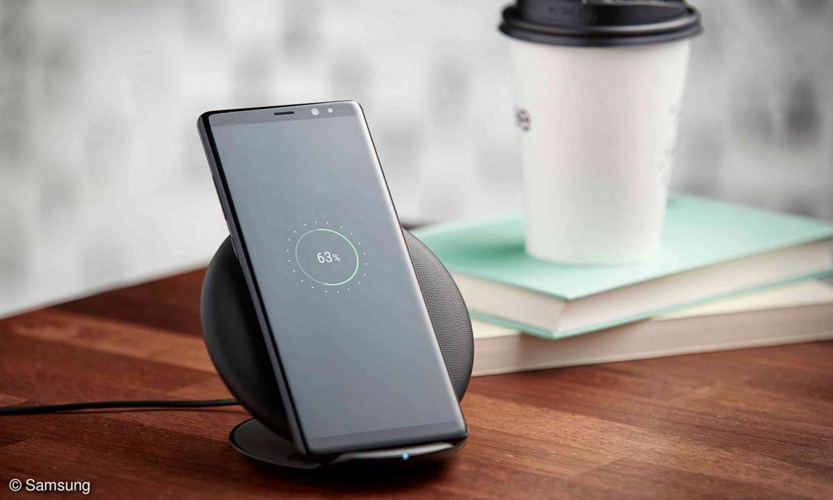 Samsung Galaxy Note 8 Firmware Update