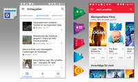 Google News & Play