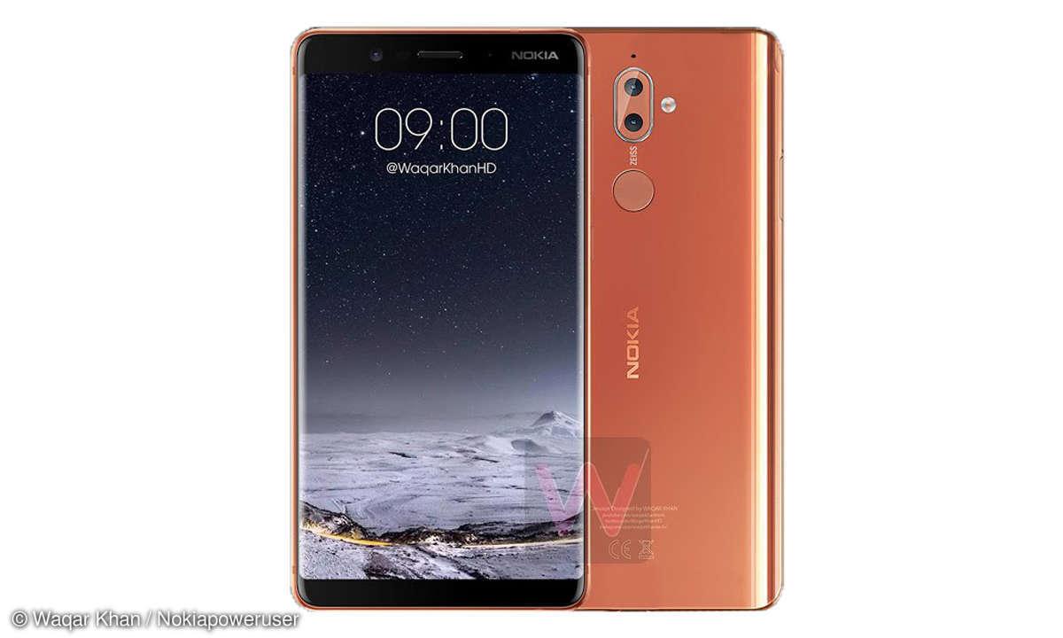 Nokia 9 Renderbild