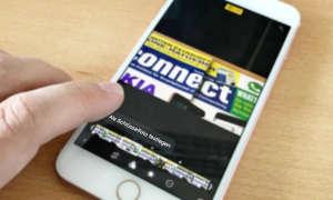 iOS 11 iPhone 7 Plus Live-Foto