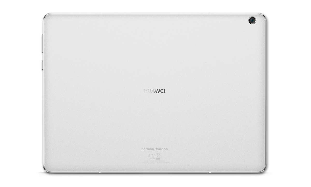 Huawei Mediapad M3 Lite 10 Back