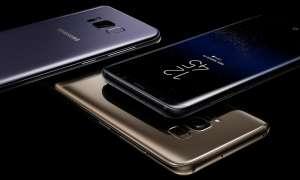 Samsung Galaxy Smartphone Modelle