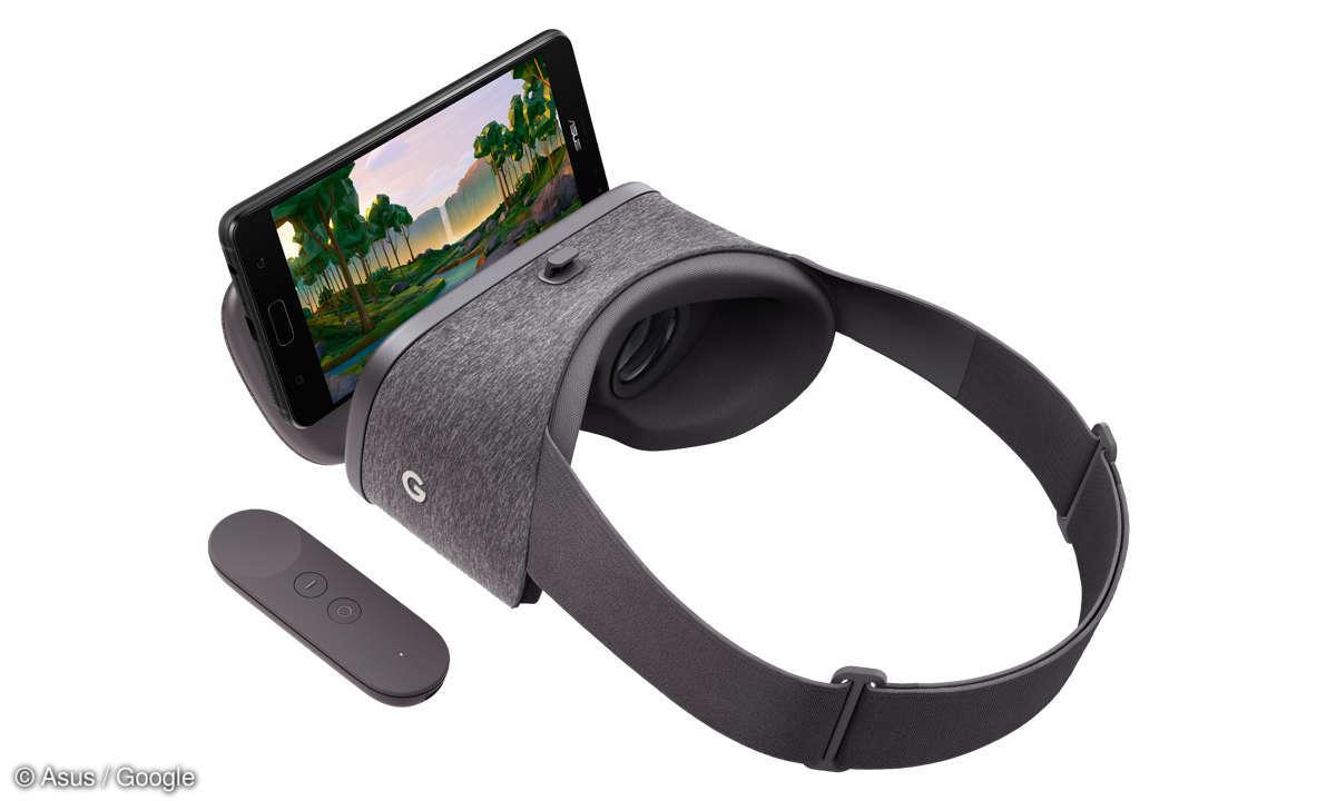 Zenfone AR Daydream View