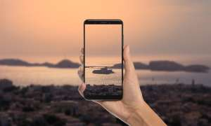 Wiko View Smartphone