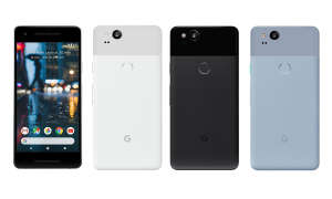 Google Event Livestream Youtube Pixel 2