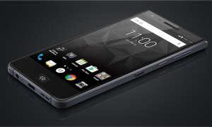 BlackBerry Motion Leak