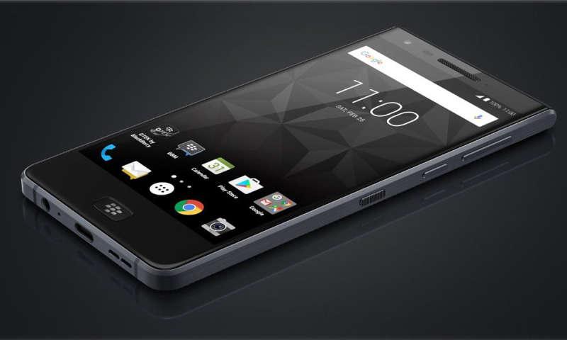 sieht so das neue blackberry smartphone aus connect. Black Bedroom Furniture Sets. Home Design Ideas