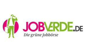 Jobverde Logo