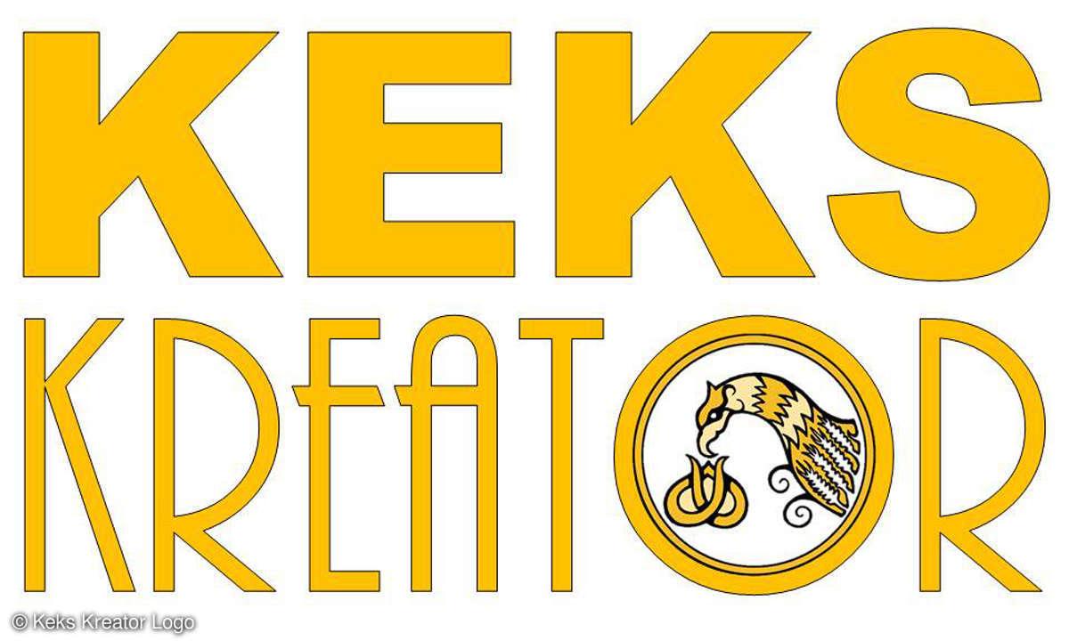Keks Kreator Logo