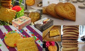 Keks Kreator Produkte