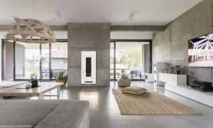airRED Wohnraum