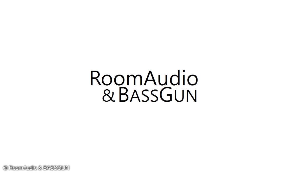 RoomAudio & BASSGUN