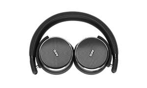 AKG N60NC Wireless-Noise-Cancelling-Over-Ear-Kopfhörer