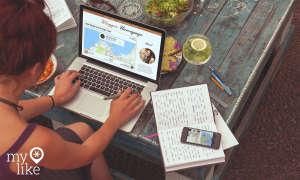 mylike Blogger
