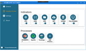 SelectCode  Screenshot