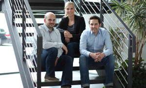 Gründerteam Particulate Solutions