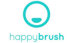 happybrush Logo