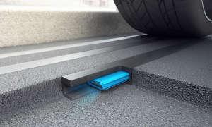 ParkHere Sensor