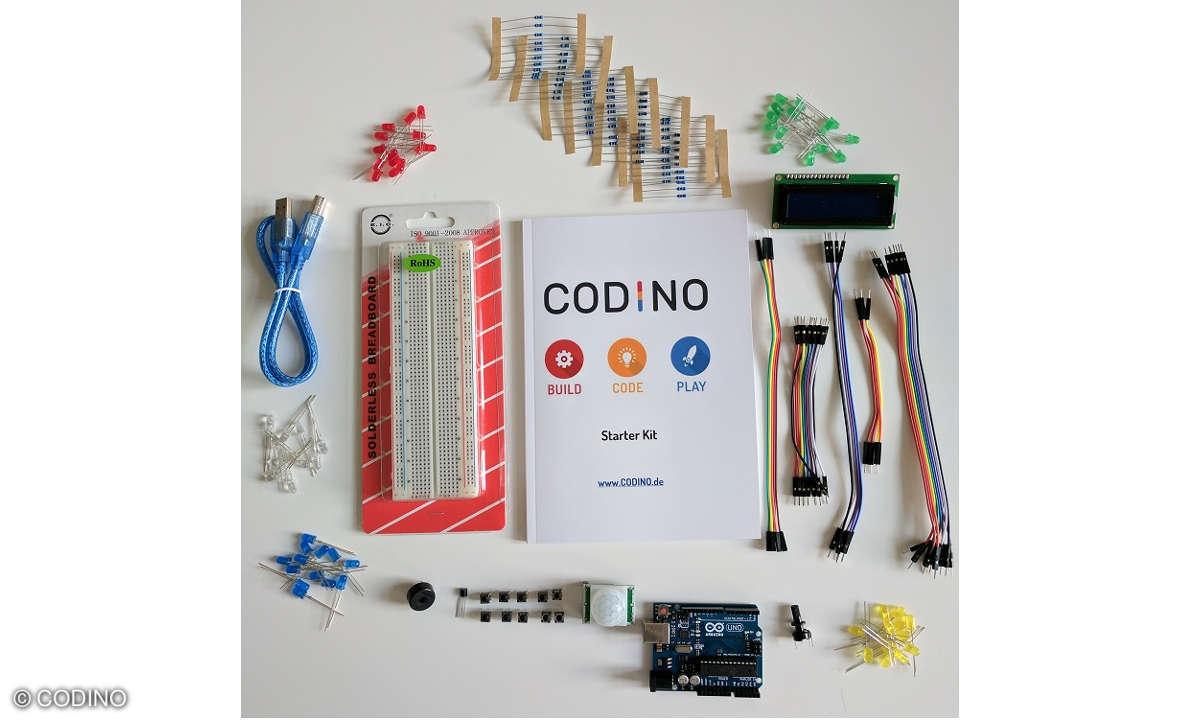 CODINO Starter Kit