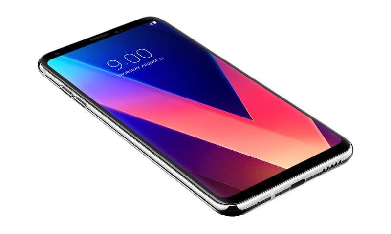 Lg V30 Startet Exklusiv Bei 11 Lieferung Nächste Woche Connect