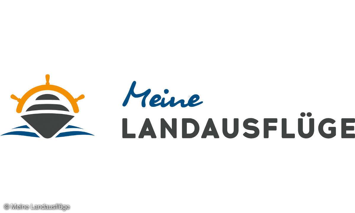 Meine Landausflüge Logo