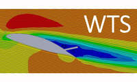 Wind-Tunings-Systeme Logo
