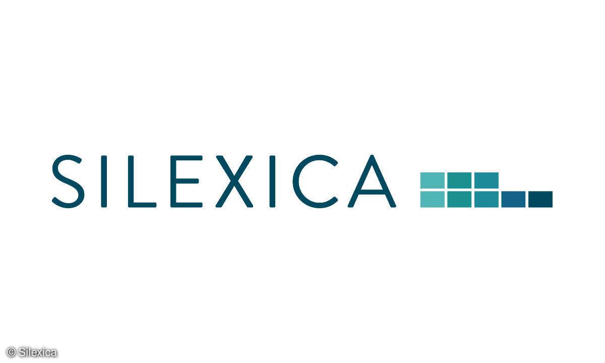 Silexica Logo