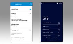 Nokia 6 Screenshots