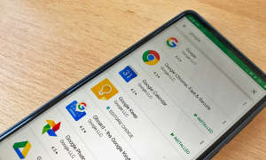 Xiaomi Mi MIX 2 Google Play Store