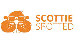 ScottieSpotted Logo