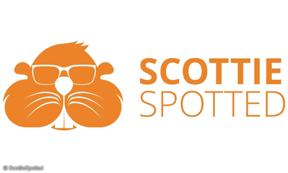 ScottieSpotted Logo