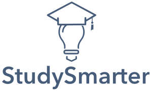 StudySmarter Logo