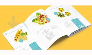 Ernährungsplan von Foodpunk