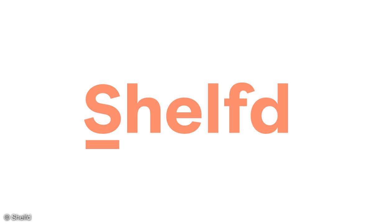 Shelfd Logo