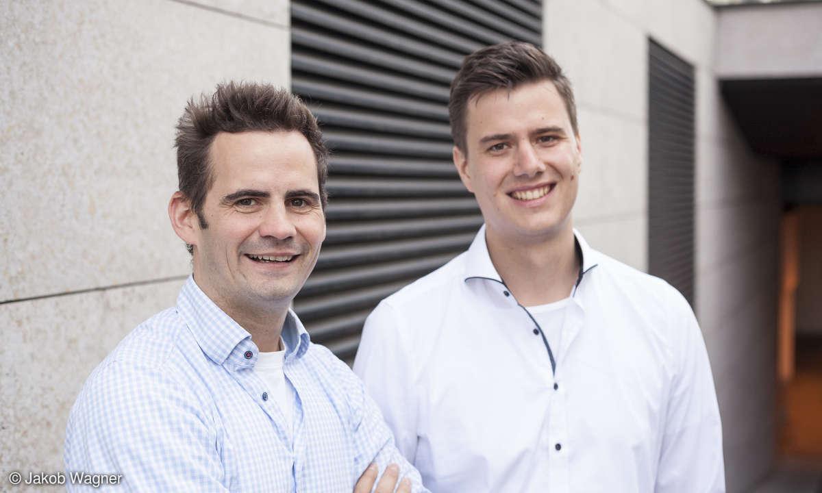 IOX LAB CEO & CTO