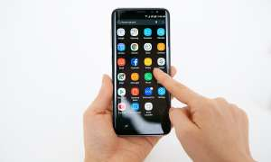Galaxy S8 Android 8 Update